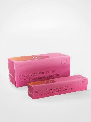 Aurelia Gloves Canada Premiun sponges
